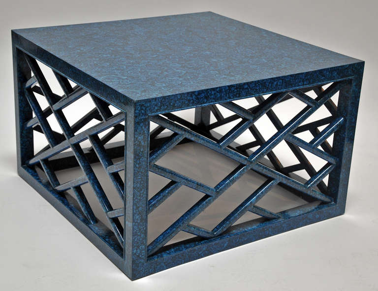 American Coffee Table or Side Table  For Sale