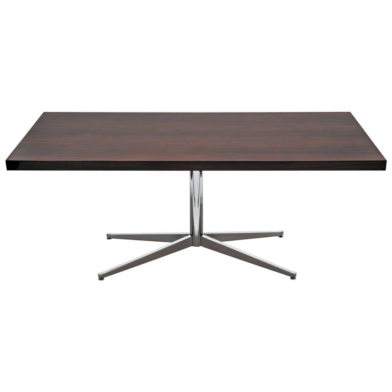 Florence knoll table or desk at 1stdibs - Archives departementales 33 tables decennales ...