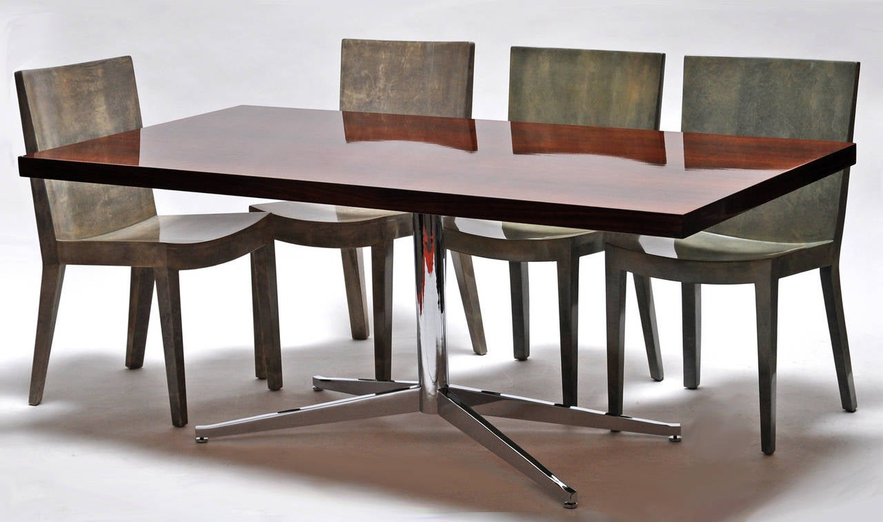 American Florence Knoll Table or Desk For Sale