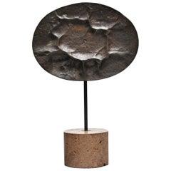 Amalia Schulthess, Cast Bronze and Stone Sculpture, 1960s