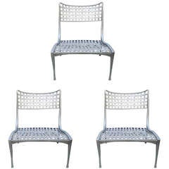 3 Sol Y Luna Lounge Chairs