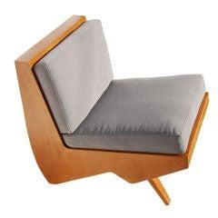 Richard Neutra Lounge Chair