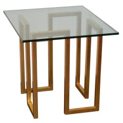 Jean Royère Continuum Occasional Table