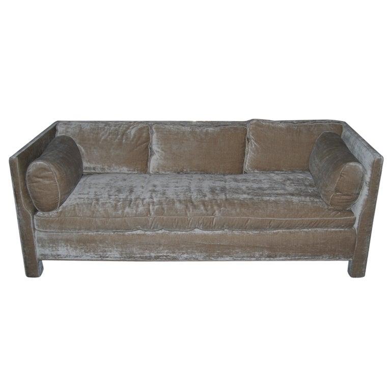 billy baldwin sofa at 1stdibs
