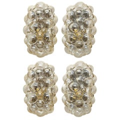 Helena Tynell/Limburg Bubble Glass Sconces