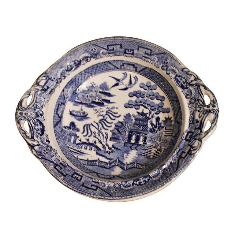 R hammersley pottery