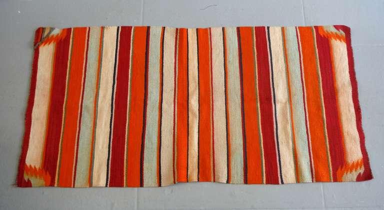 Early Navajo Transitional Weaving At 1stdibs