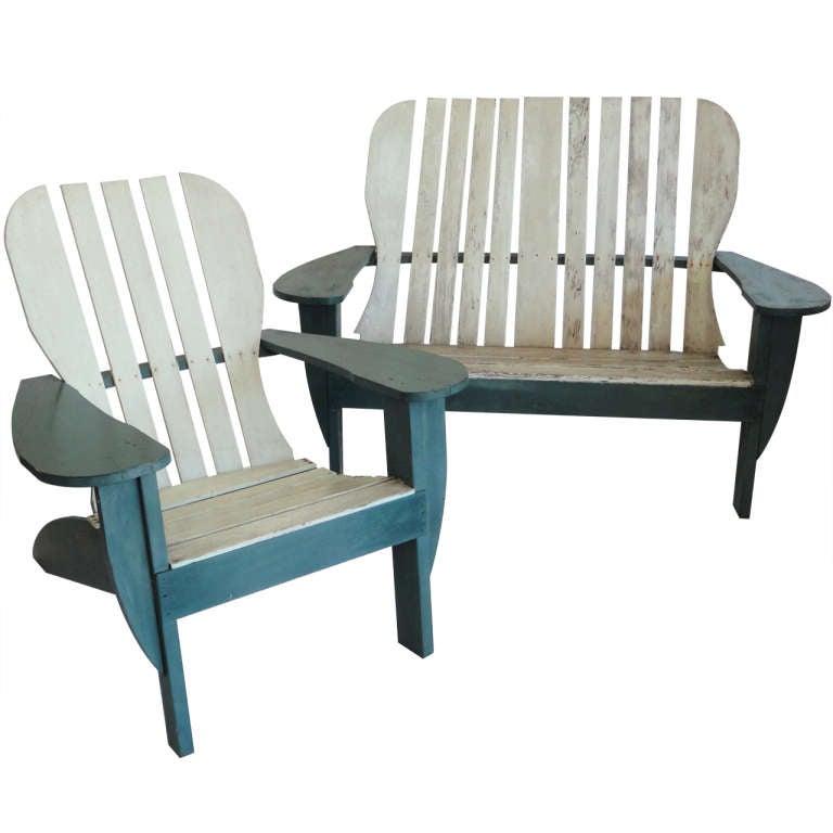 Xxx 007 newthumb for Adirondack chaise lounge plans