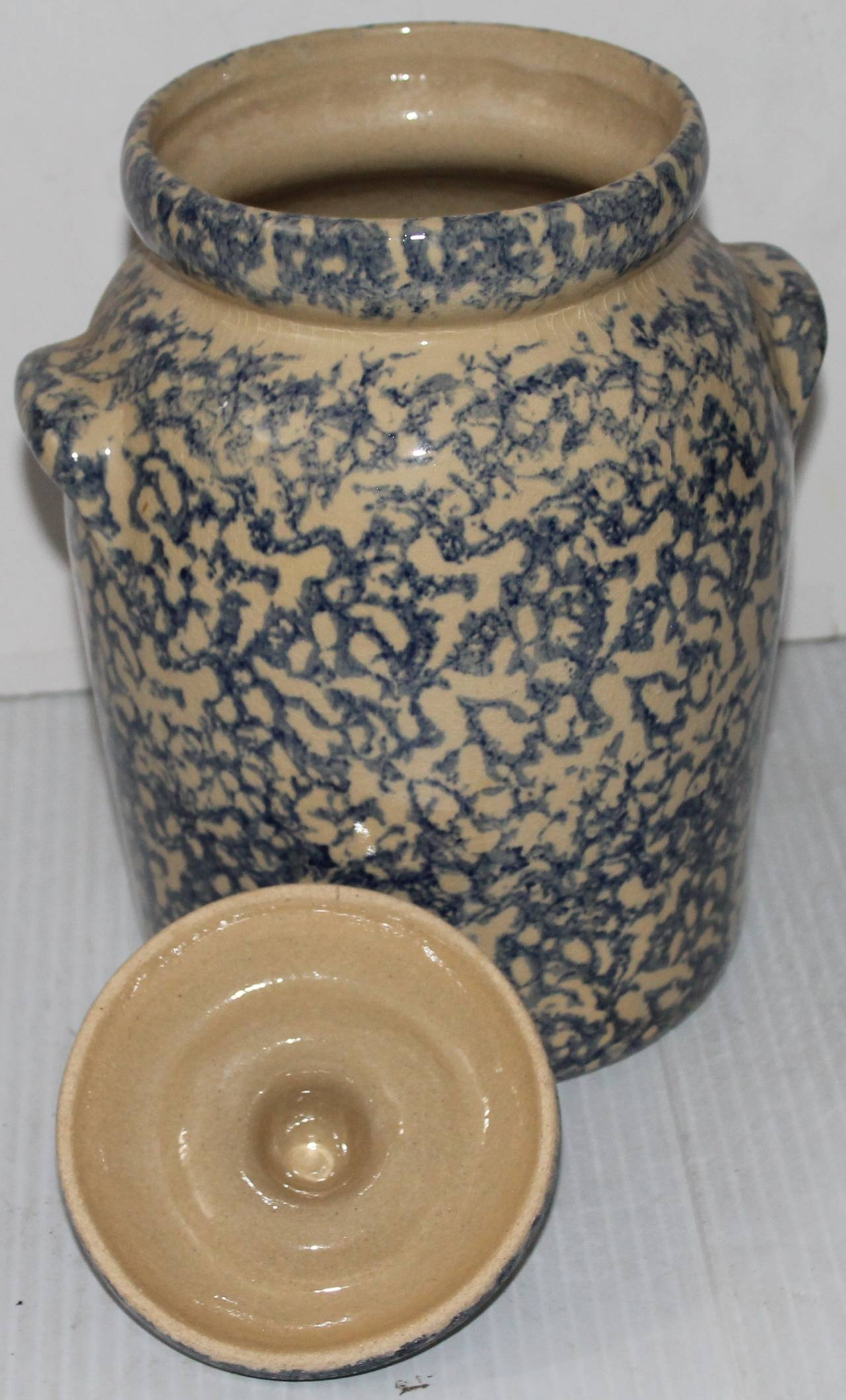 Dating robinson ransbottom pottery