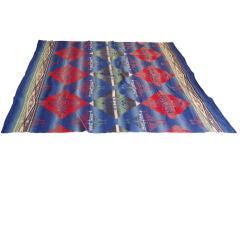 Beacon Indian Design Blanket/cotton Camp Blanket
