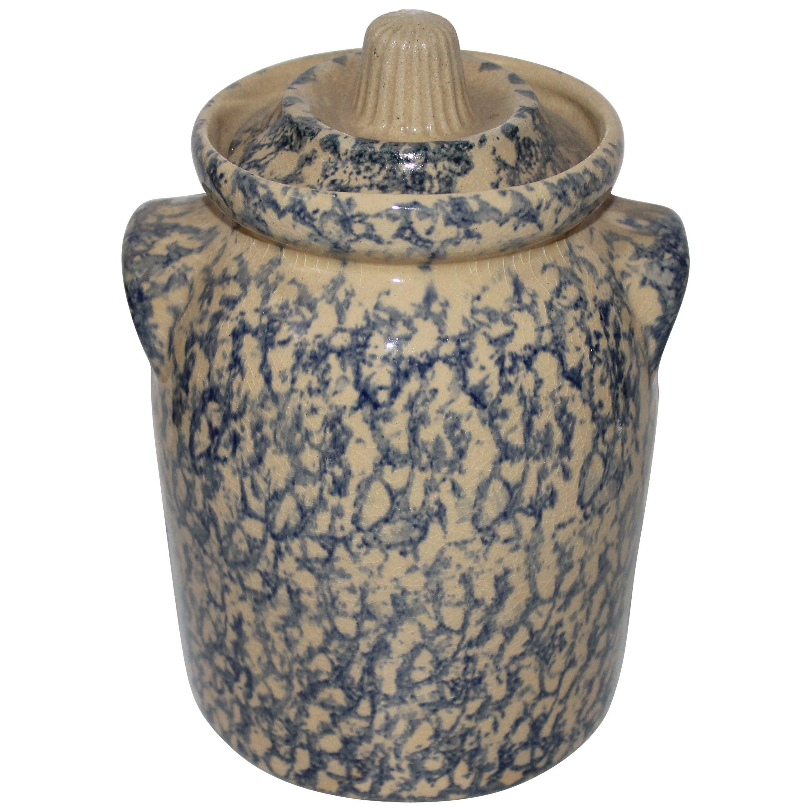 20th Century Ransbottom Cookie Jar