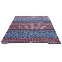 Fantastic Cotton Beacon Geometric  Indian Design Blanket