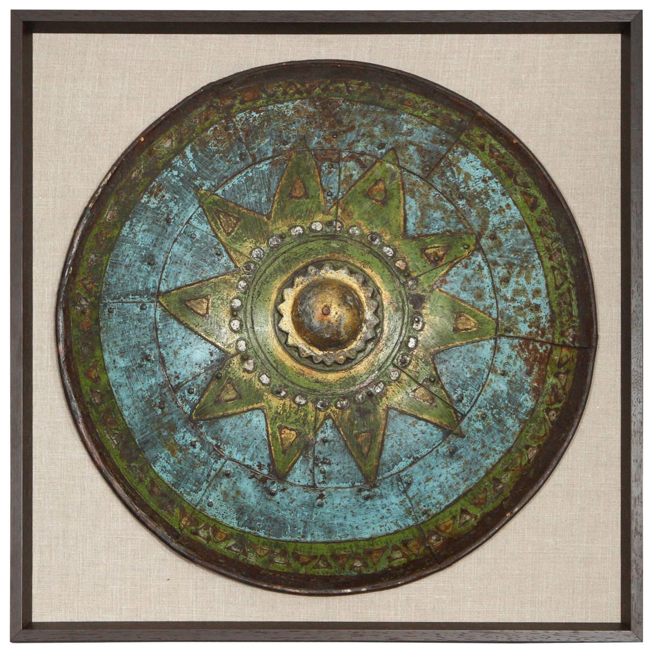 Decorative Shield 1