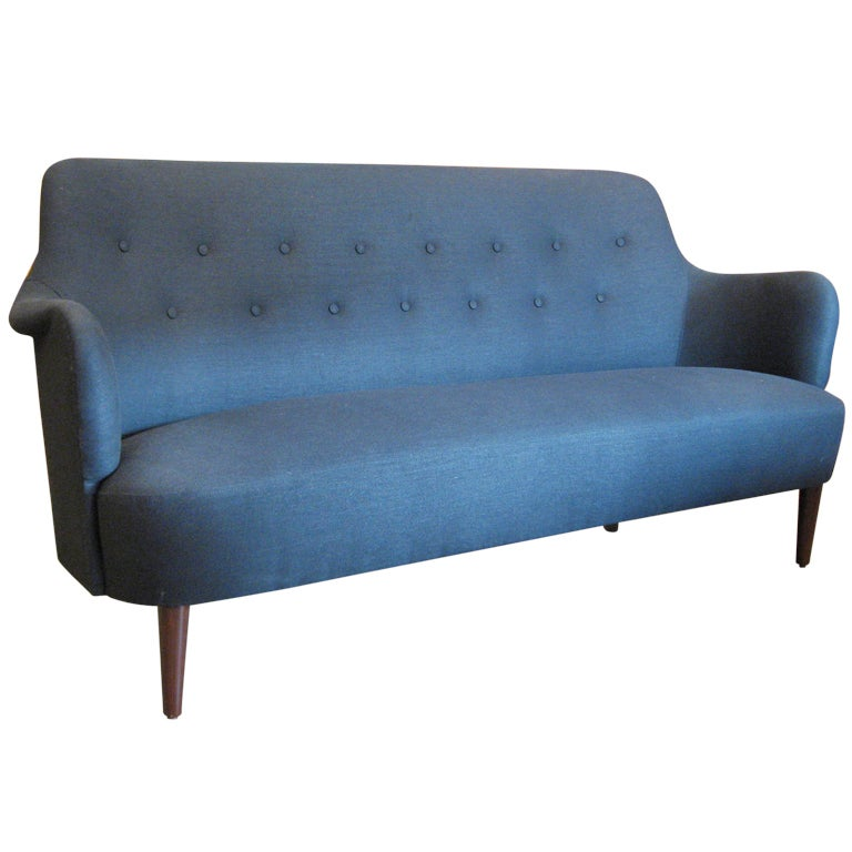 Samsas sofa by carl malmsten circa 1930 at 1stdibs Carl malmsten sofa
