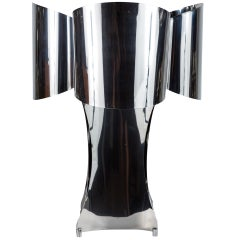 Italian Modernist Table Lamp