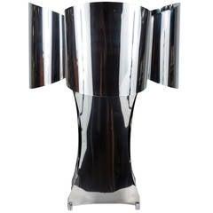Italian Modernist Table Lamp