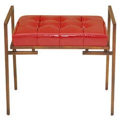 "The ""Lexington"" Bench, Dragonette Private Label"