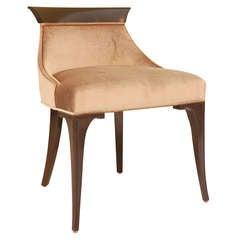 """The """"Loretta"""" Chair, Dragonette Private Label"""