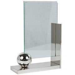 Picture Frame designed by Richard Meier for Swid Powell