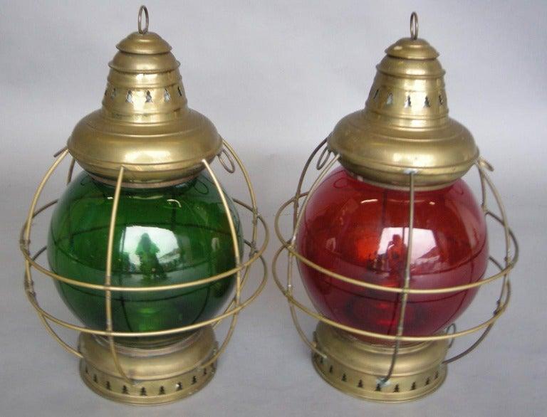 Restored Antique Lighting Lighting Ideas