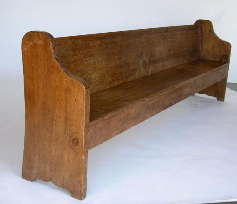 Church chairs for sale in los angeles antique pew for for Buy reclaimed wood los angeles
