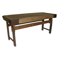 Japanese Console Tables 9 For Sale at 1stdibs