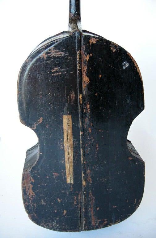 antique stand up basses at 1stdibs. Black Bedroom Furniture Sets. Home Design Ideas