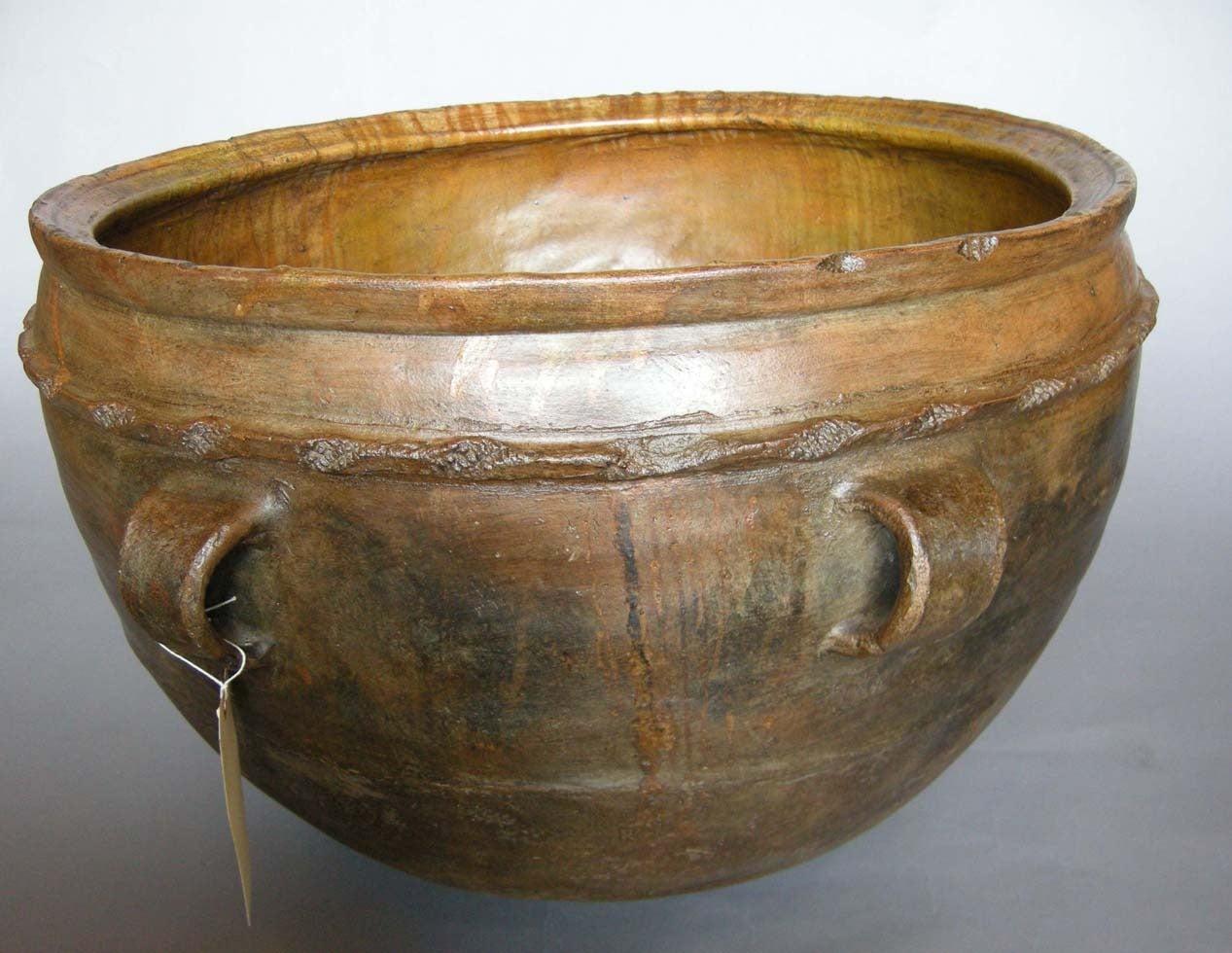ceramic planter for sale at 1stdibs