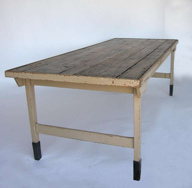 new england harvest table at 1stdibs