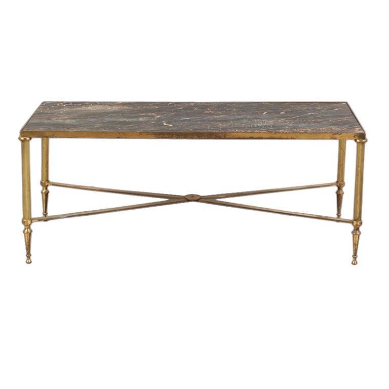 Coffee Table With Bronze Legs: XXX_7988_1287457312_1.jpg