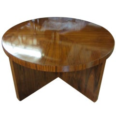 Rosewood Cocktail/Coffee Table