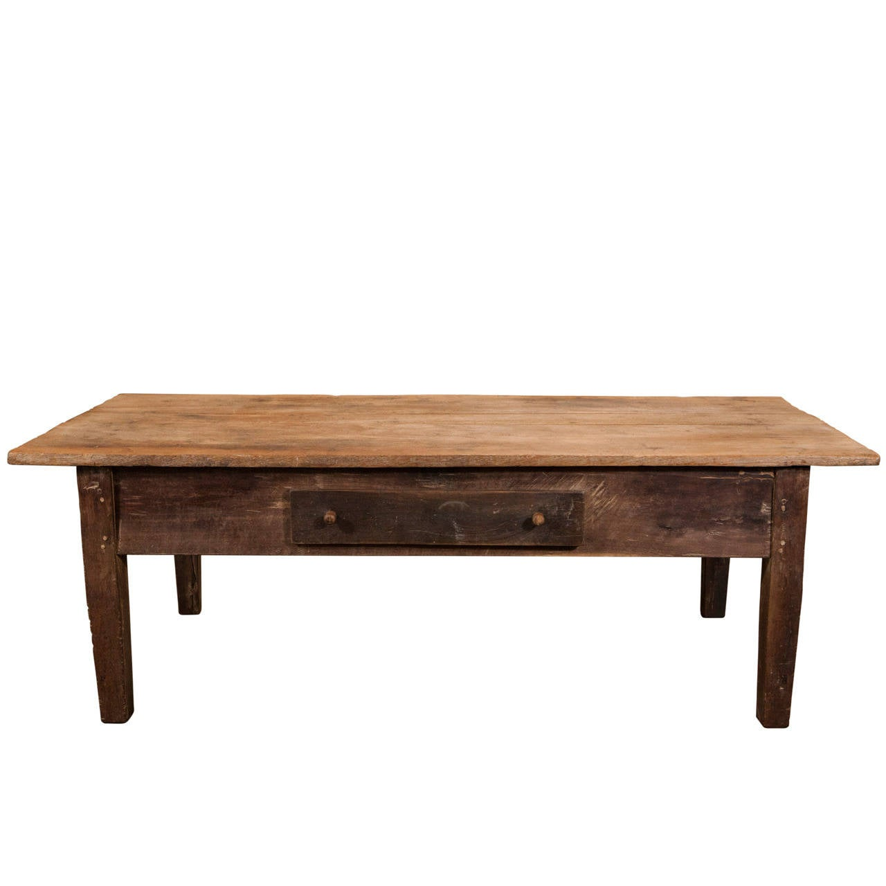 18th C French Coffee Table At 1stdibs