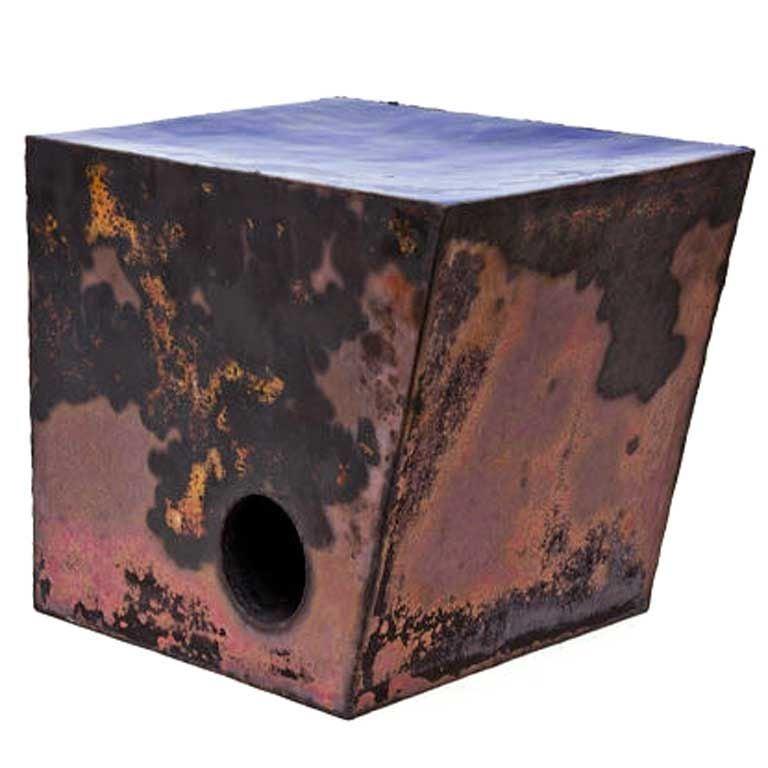 Angled Cube By Kwangho Lee At 1stdibs