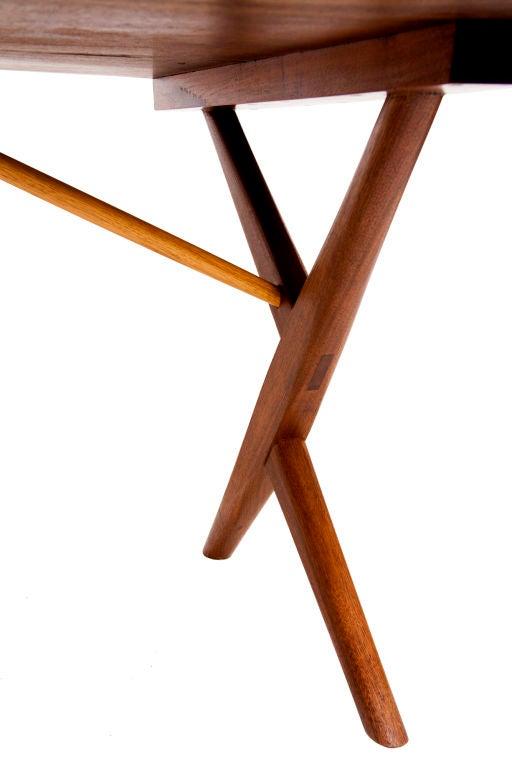 Cross-Legged Table by George Nakashima 1