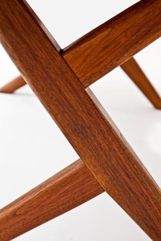 Cross-Legged Table by George Nakashima 2