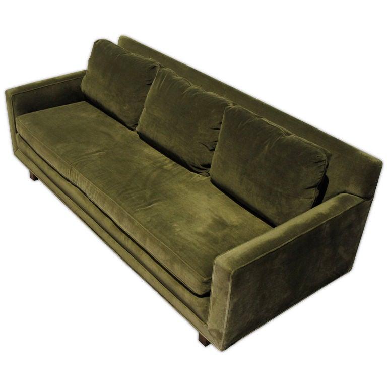 7993 1278635357 1jpg for Contemporary velvet sectional sofa