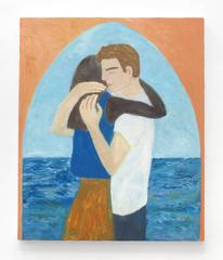 Jessie Edelman - Embrace