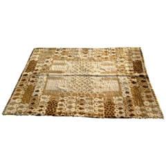 Rare Jacques Borker Carpet