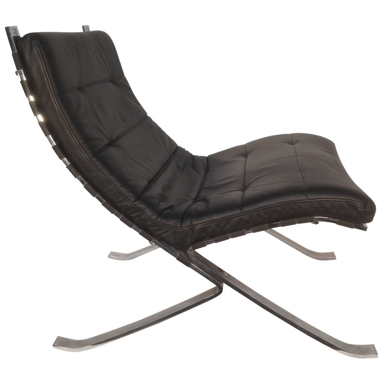 Steen Ostergaard Steel-Line Chair