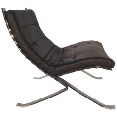 Steen Ostergaard Steel-Line Chair