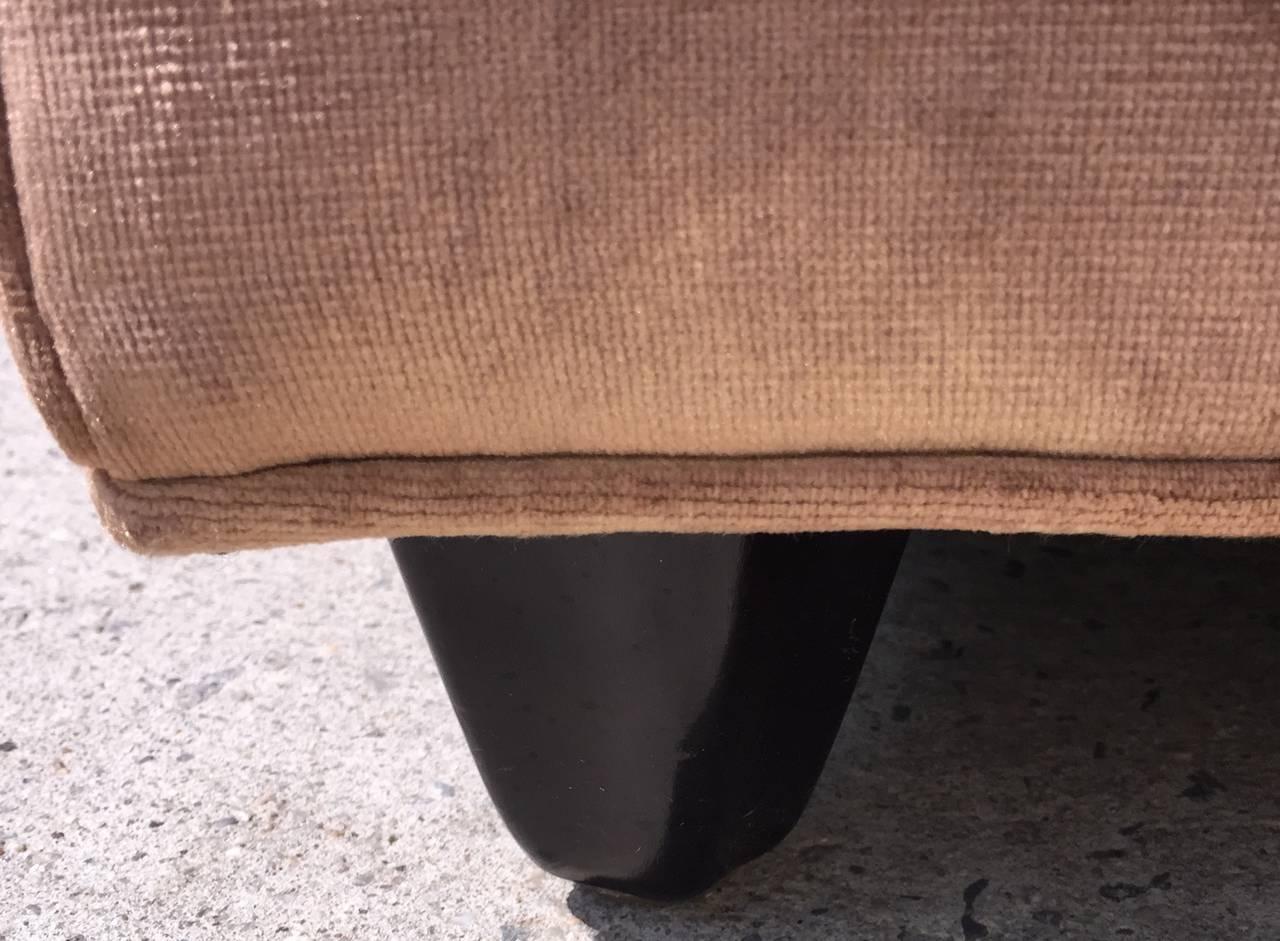 American Dunbar Sofa by Edward Wormley For Sale