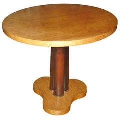 Occasional Table by Edward Wormley