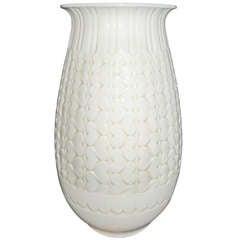 Large Art Deco Sevres Vase