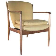 Finn Juhl Delegates Chair