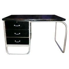 Warren McArthur Desk