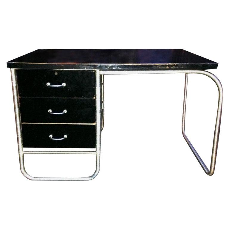 Warren McArthur Desk For Sale