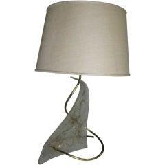 Zahara Schatz Table Lamp