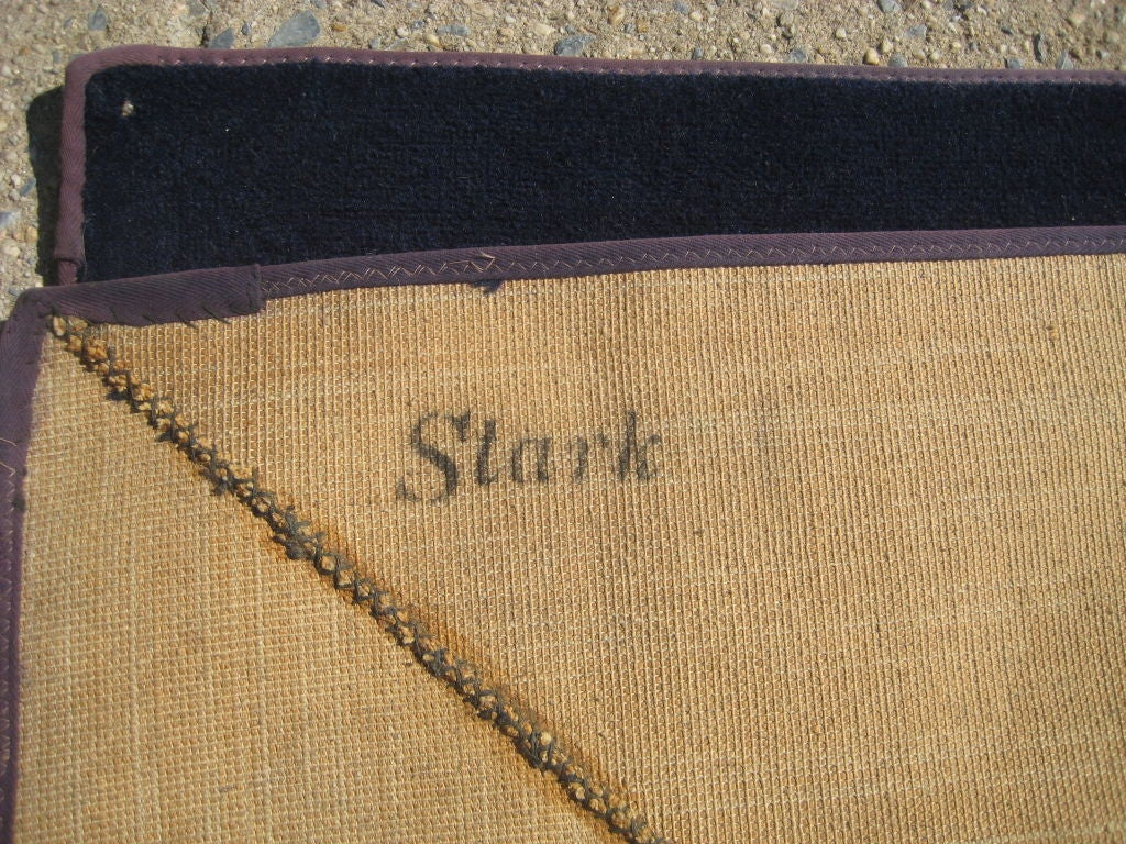 Early David Hicks Area Rug for Stark Carpet 5