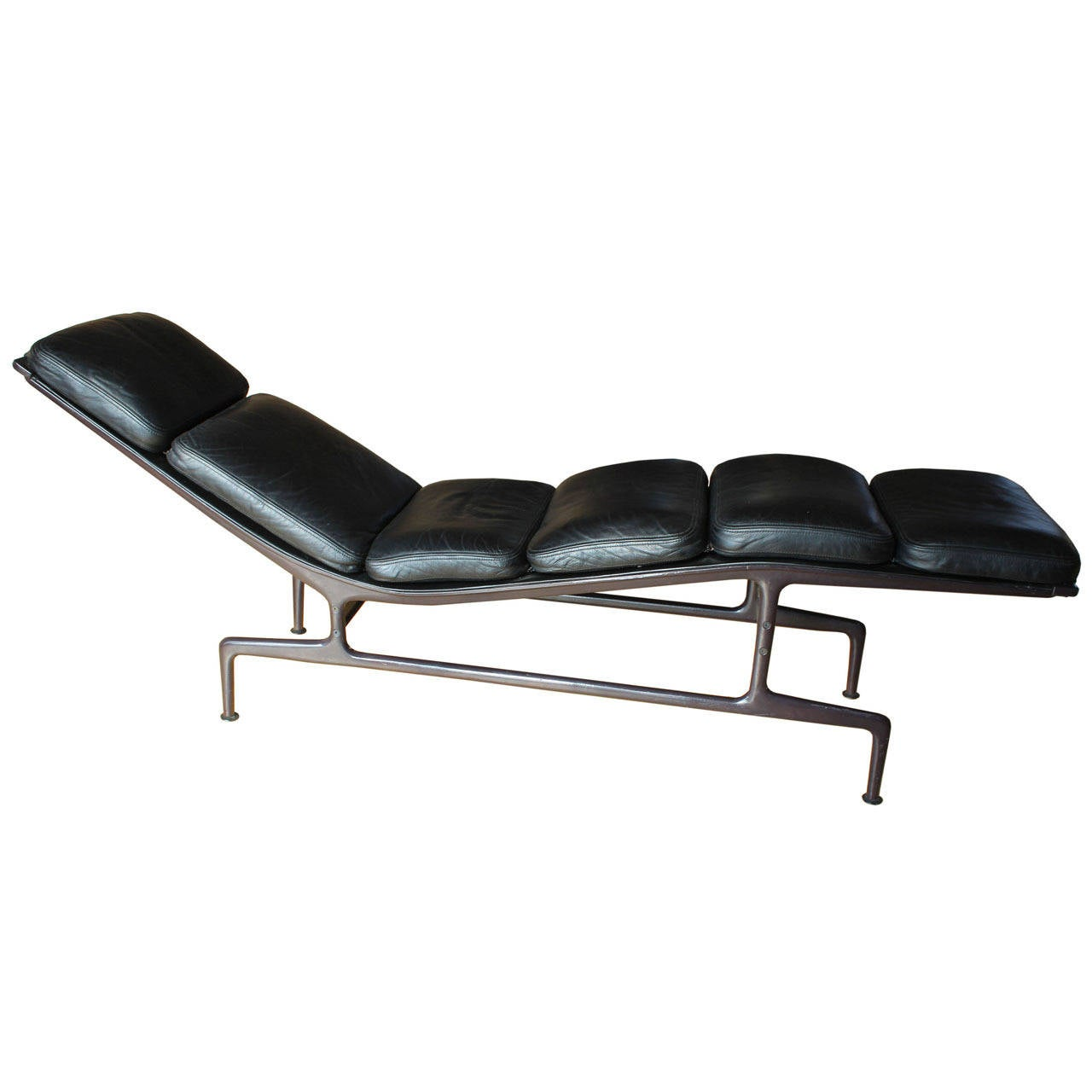 Eames billy wilder chaise for sale at 1stdibs for Chaise eames