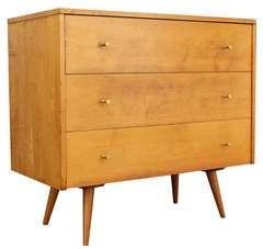 Paul McCobb Dresser